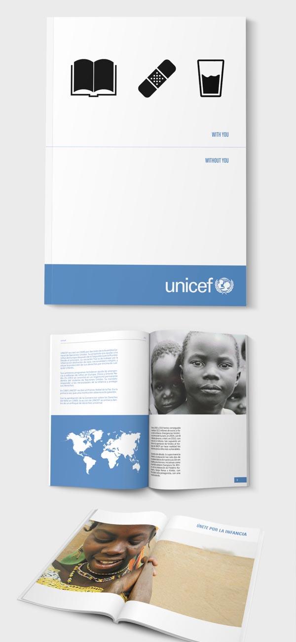 Brochure Designs 2013 - 6