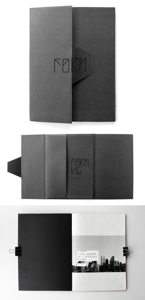 Brochure Designs 2013 - 7