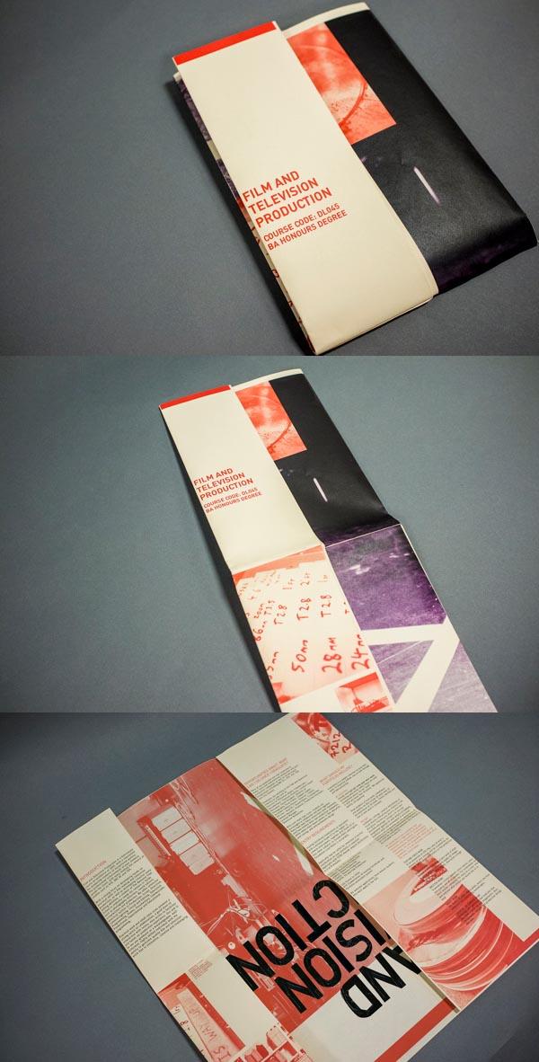 Brochure Designs 2013 - 8