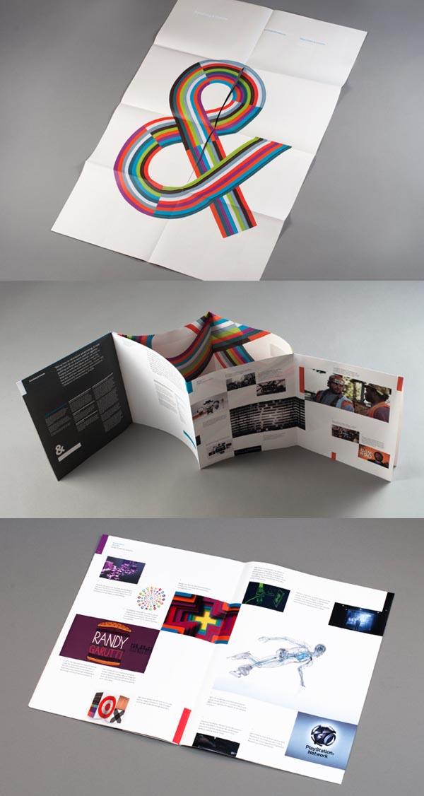 Brochure Designs 2013 - 9
