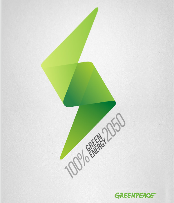 Business Logo Design Inspiration #15 - 9