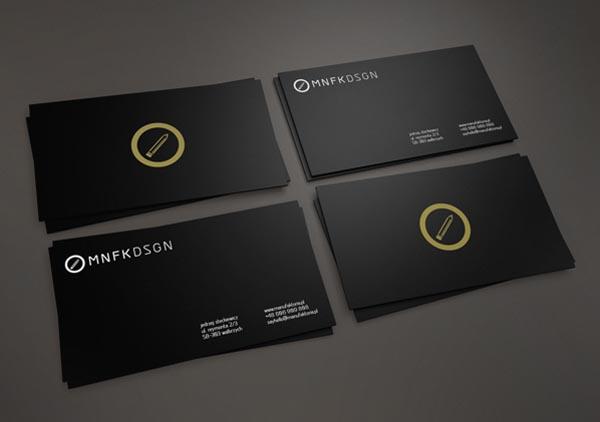 Corporate Business Cards Design 2013 - 10