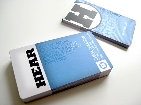 Corporate Business Cards Design 2013 - 18