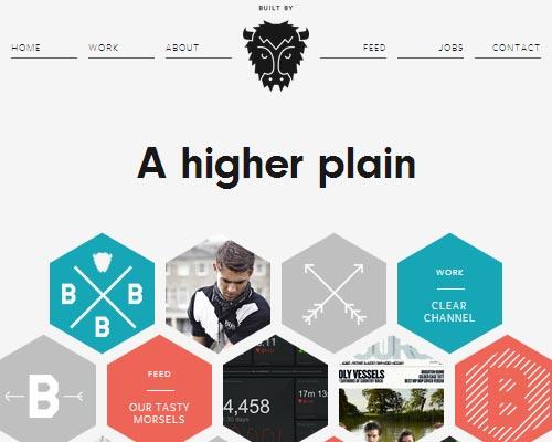 Inspiring HTML5 Web Design  - 12
