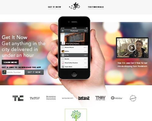 Inspiring HTML5 Web Design  - 14