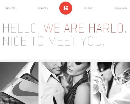 Inspiring HTML5 Web Design  - 15