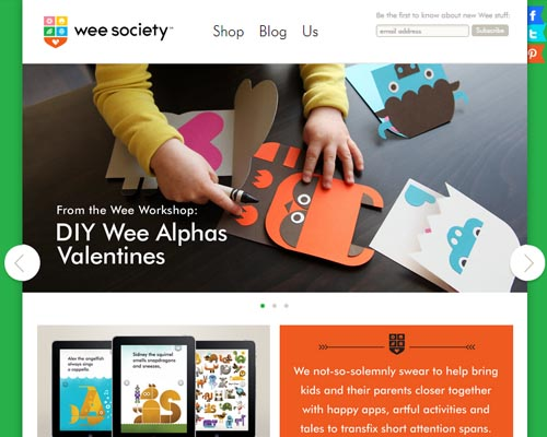 Inspiring HTML5 Web Design  - 16