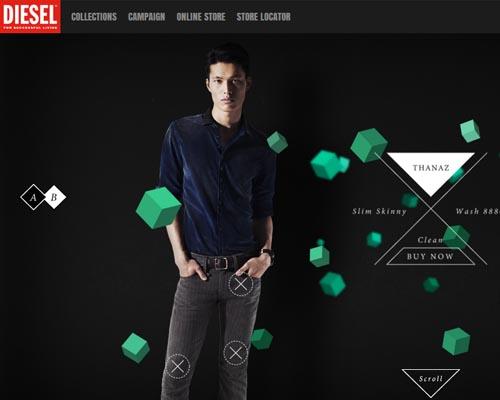 Inspiring HTML5 Web Design  - 21