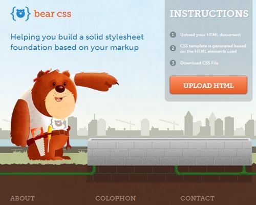 Inspiring HTML5 Web Design  - 22