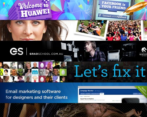 Inspiring HTML5 Web Design  - 38