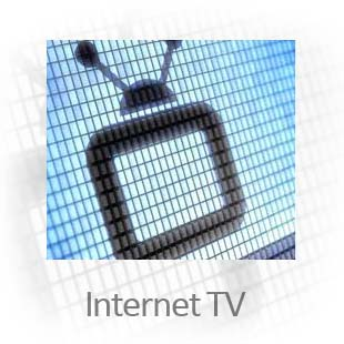 Internet tv online videos