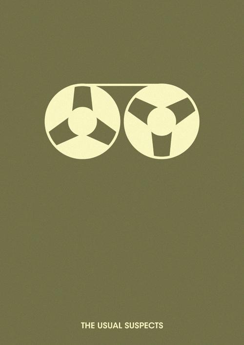 Minimal Posters 2013 - 20