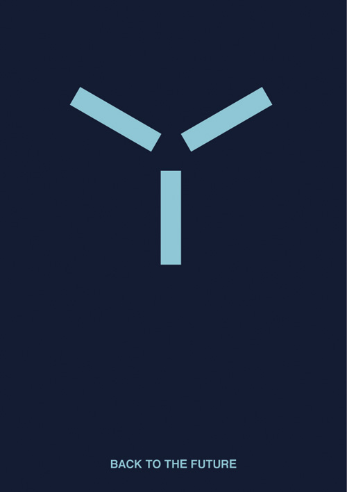 Minimal Posters 2013 - 23