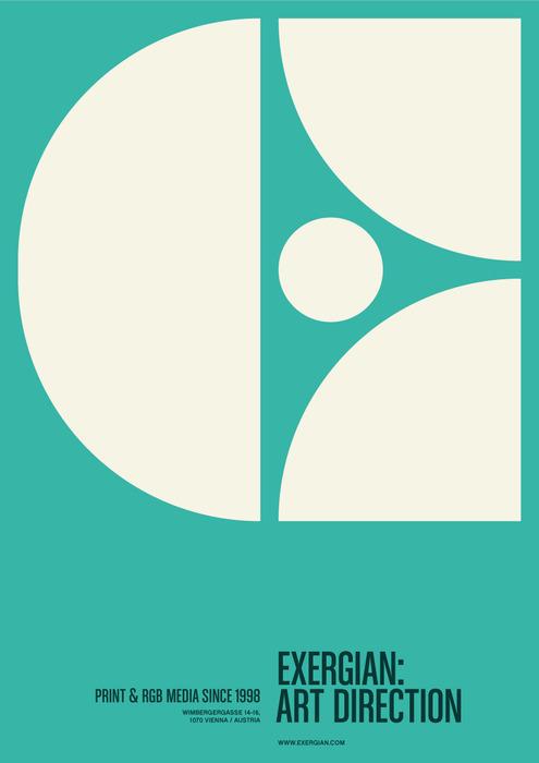 Minimal Posters 2013 - 42