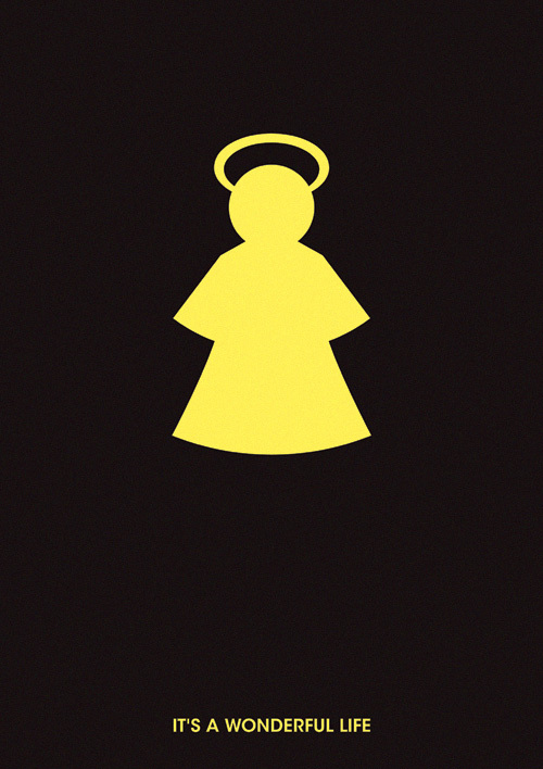 Minimal Posters 2013 - 7