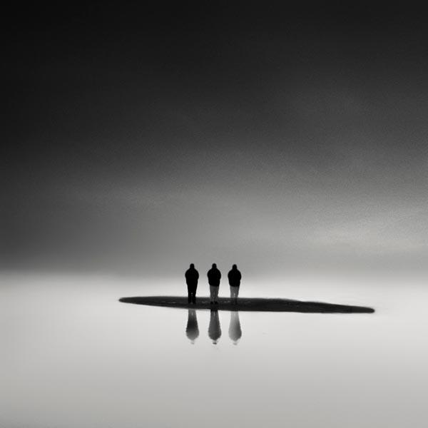 Monochrome Landscapes Photography - 10