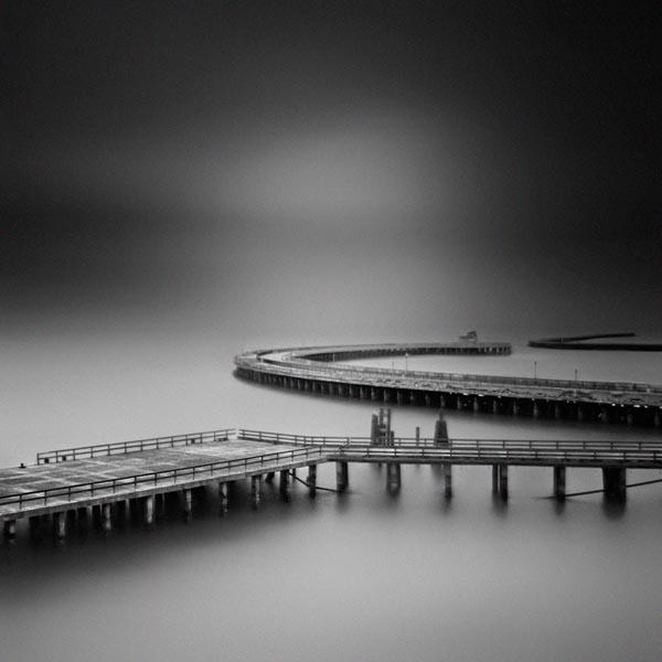 Monochrome Landscapes Photography - 13