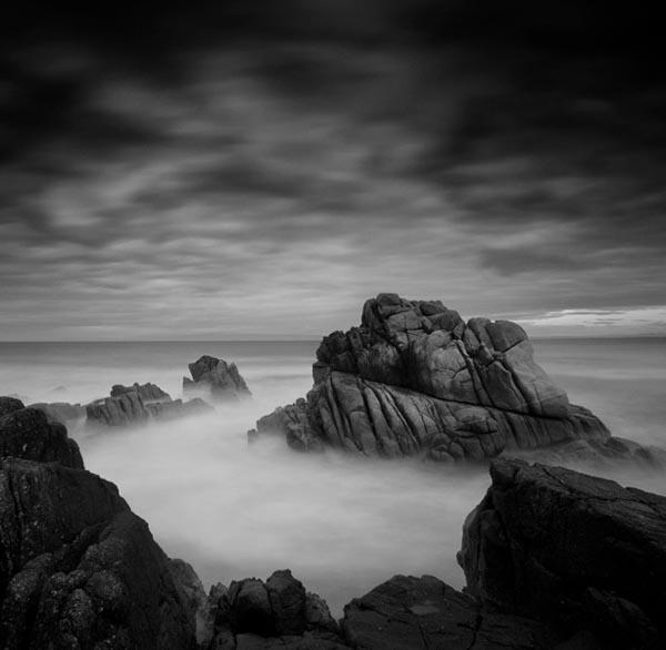 Monochrome Landscapes Photography - 15