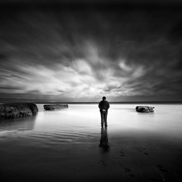 Monochrome Landscapes Photography - 18