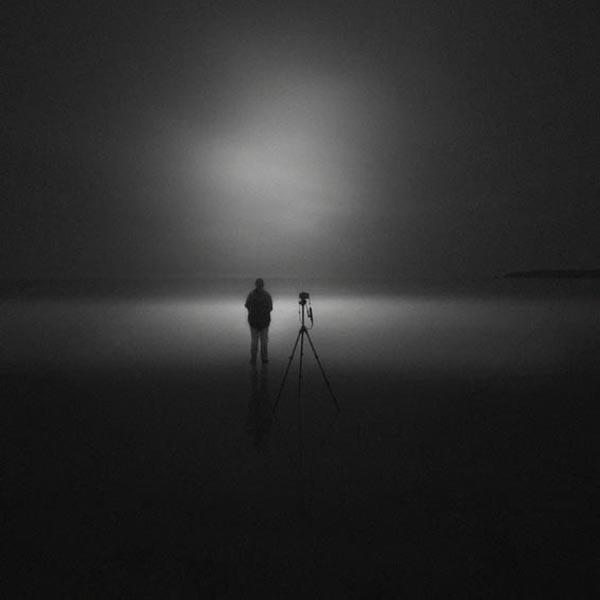 Monochrome Landscapes Photography - 24