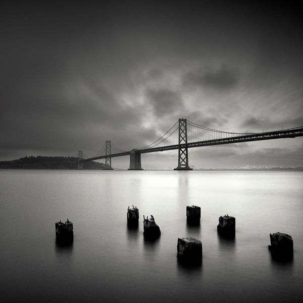 Monochrome Landscapes Photography - 7