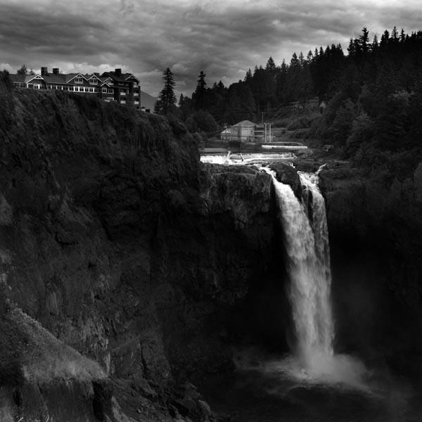 Monochrome Landscapes Photography - 8
