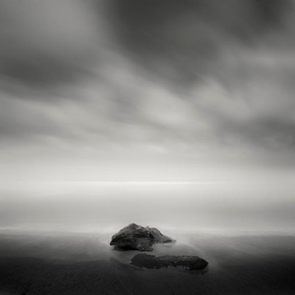 Monochrome Landscapes Photography - 9