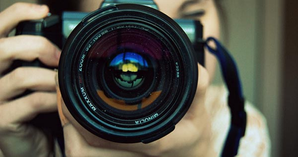 Tips for digital photography