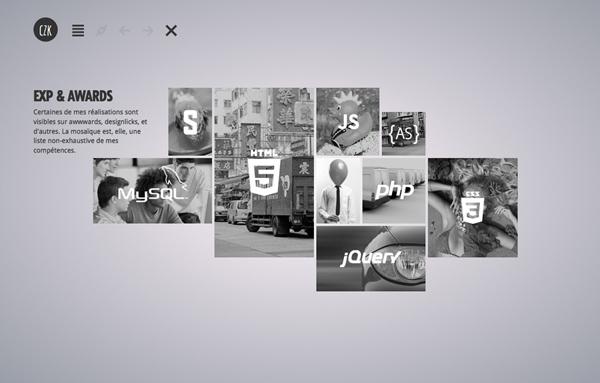 Inspiring Examples Of Web Design - 17
