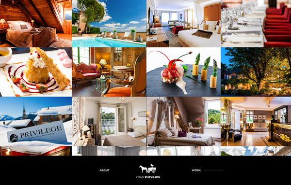 Inspiring Examples Of Web Design - 18