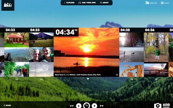 Inspiring Examples Of Web Design - 21