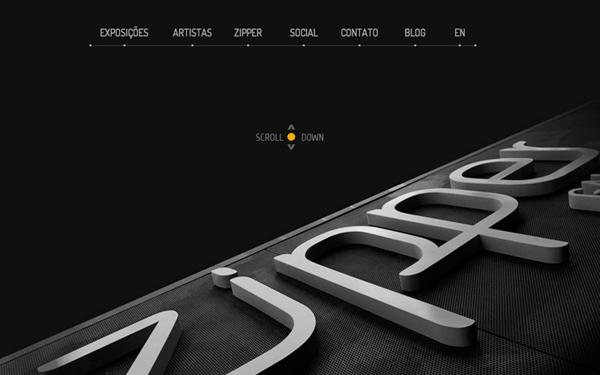 Inspiring Examples Of Web Design - 22