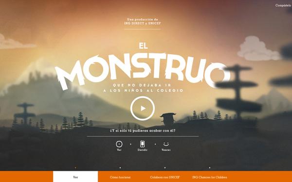 Inspiring Examples Of Web Design - 29