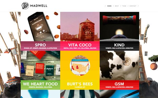 Inspiring Examples Of Web Design - 30