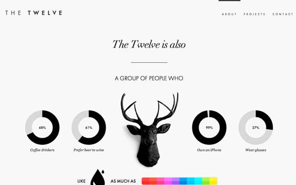 Inspiring Examples Of Web Design - 6