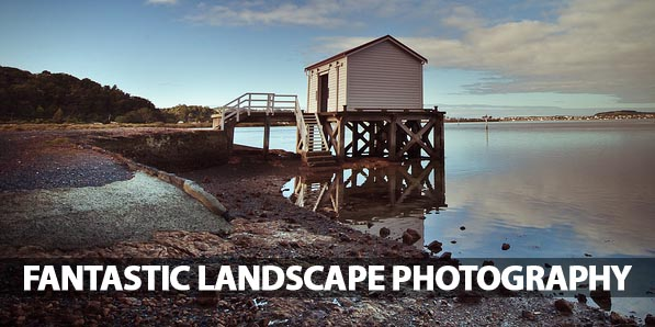 Landscape Photography: 32 Fantastic Photos