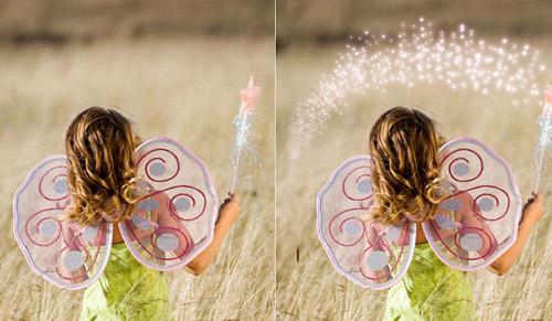 Photoshop Photo Effect Tutorials - 15