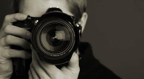 professional-photographer