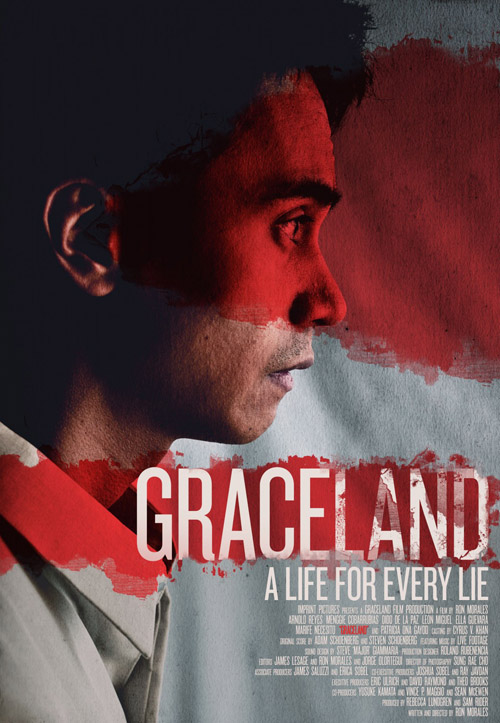 Graceland movie posters