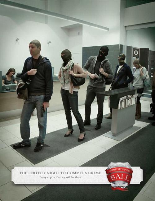 Print Advertising Posters-4