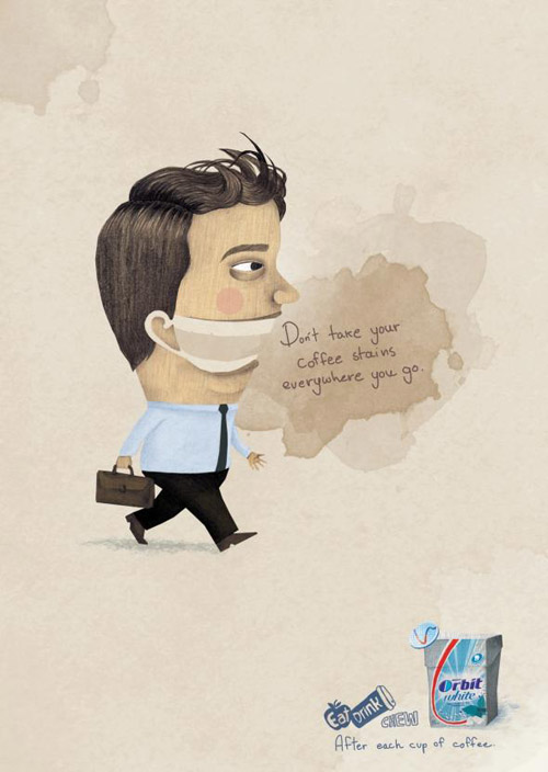 Print Advertising Posters-9