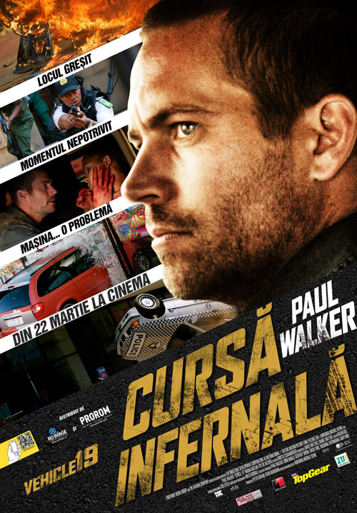 Vehicle 19 movie posters