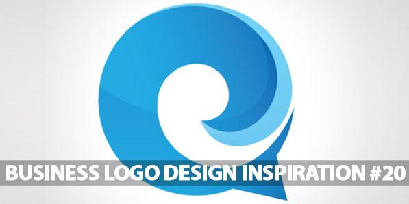 34 Business Logo Design Inspiration #20
