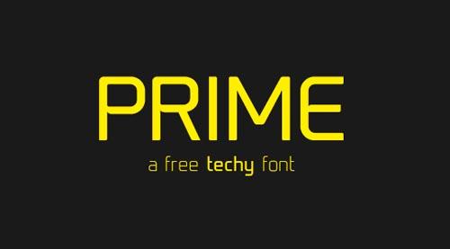 Free fonts 2013-2