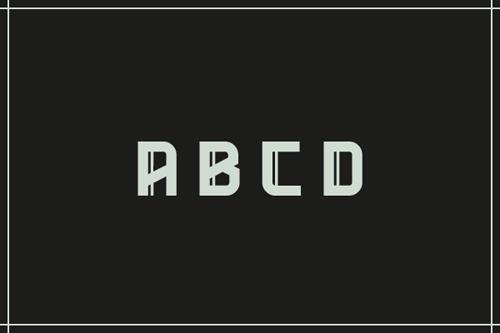 Free fonts 2013-8