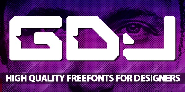 14 High Quality FreeFonts For Designers