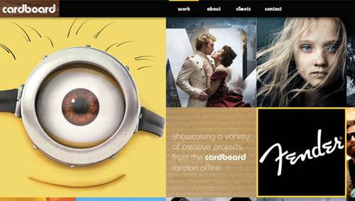 HTML5 Web Design 2