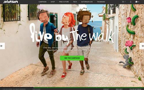 HTML5 Web Design 24