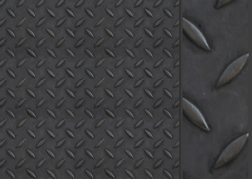 Metal Texture and Pattern - 1