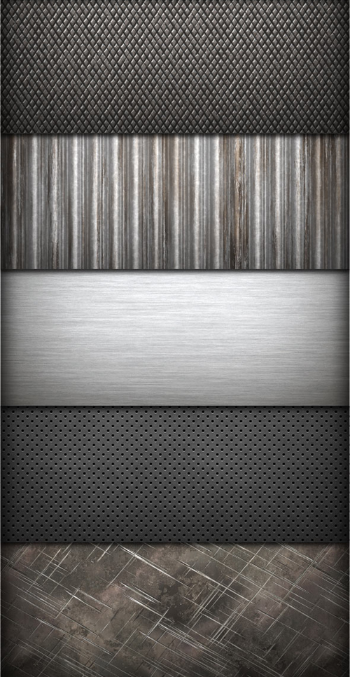 Metal Texture and Pattern - 14